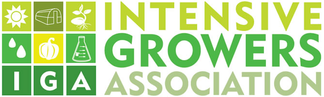 Intensive Growers Assocation (IGA)